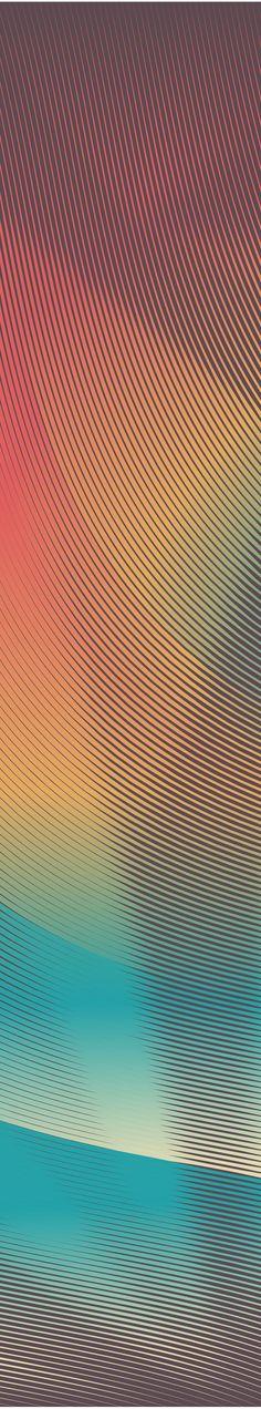 Novelty Waves by Mario De Meyer