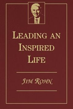 Leading an Inspired Life (NOOK Book)