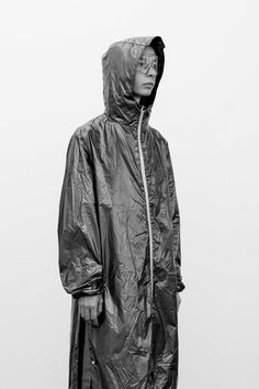 333883d73d00 Oakley By Samuel Ross Season 1 Lookbook Collection A COLD WALL Jackets  techwear coats trench coat