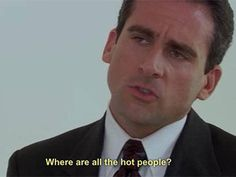 "And never be afraid to ask the tough questions: 25 Important Life Lessons Michael Scott From ""The Office"" Taught Us Motivacional Quotes, Film Quotes, Mood Quotes, Epic Quotes, Lesson Quotes, People Quotes, Quotes Inspirational, Wisdom Quotes, Memes Humor"