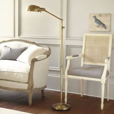 Julian Apothecary Floor Lamp
