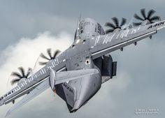 Airbus Military A400M Atlas, Paris Air Show 2013, Le Bourget