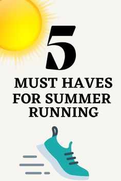 Running in the summer can be kind of miserable. From the oppressive heat to the excessive sweat to sunburns and constant thirst, it's easy to get discouraged. It can be especially hard if you're used to running in cooler temps, and not prepared. I feel strongly about making sure runners are prepared when they run in the heat because it can be downright dangerous. But I've been running for long enough to know that I need to be really careful if I want to enjoy it. Amrap Workout, Treadmill Workouts, Running Workouts, Running Tips, Running Shoes, Marathon Tips, Half Marathon Training, Weight Training For Runners, Running In The Heat