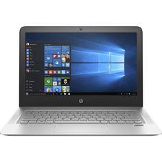 Laptop HP Envy 13-d101nn, Intel Core i7-6500U, 8GB DDR3, SSD 128GB, Intel HD Graphics, Windows 10 Home