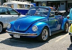 VW Kfer 1303 6.7.2014 1833 (orangevolvobusdriver4u) Tags: auto classic car vw vintage bug volkswagen schweiz switzerland swiss beetle convertible oldtimer kfer cabriolet vwkfer 2014 klassik 1303 bleienbach archiv2014