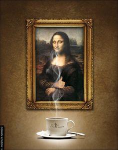 The Smile Explained #coffee, #drinks, https://apps.facebook.com/yangutu, #bestofpinterest