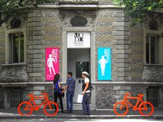Museo del Objeto del Objeto, Calle Colima en la Col. Roma Norte