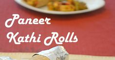 PANEER KATHI ROLLS / EASY PANEER RECIPES / STEP BY STEP, HOW TO MAKE PANEER KATHI ROLL, paneer tikka kathi rolls, frankies, kathi rolls, indian popular street foods, healthy and tasty dish, evening snacks, kids friendly recipes, lunch menu options, snacks recipes, paneer, paneer recipes. Lunch Box Recipes, Snacks Recipes, Veg Dishes, Tasty Dishes, Indian Snacks, Indian Food Recipes, Paneer Kathi Roll, Easy Paneer Recipes, Veg Momos