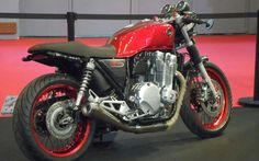 HONDA : CB 1100 CR | Sumally (サマリー)