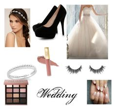 A fashion look from November 2017 featuring high heeled footwear, band rings and rhinestone headbands. Browse and shop related looks. Rhinestone Headband, Bobbi Brown, Boohoo, Headbands, Fashion Looks, Cosmetics, Polyvore, Head Bands, Bobbie Brown