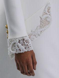 Chanel Haute Couture F/W 2014