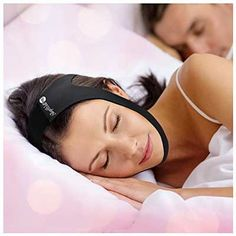 remedies for sleep disorders SleepWell Pro Adjustable Stop Snoring Chin Strap - Snoring sometimes may deny our partners better sleep. Sometimes, snoring comes at a time you wish your night could be calm. You might encounter resistance What Causes Sleep Apnea, Cure For Sleep Apnea, Sleep Apnea Remedies, Sleep Help, Ayurveda, Anti Schnarch, Circadian Rhythm Sleep Disorder, Home Remedies For Snoring, Sleep Apnea
