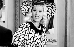 i love lucy gifs | The Official I Love Lucy/Lucille Ball Gif Thread
