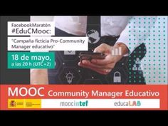 """Peleando con las TIC"": ¡El Community Manager Educativo está en peligro! Community Manager, Management, Facebook, December 11"