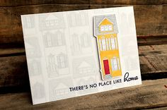 witticisms: Boards & Beams and Home for the Holidays...
