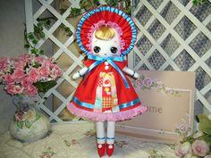 文化人形・昭和レトロ/ピンクドットの画像 - ★ひまわり★ - Yahoo!ブログ