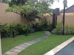Mutiara Bali villa , a little touch of paradise