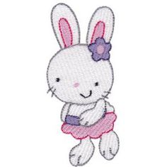 Embroidery Design Set - Sweet Easter 16