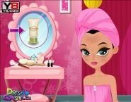 al3ab maquillage, العاب تزيين, العاب ميك اب, الـــعـــاب بنات, مكياج