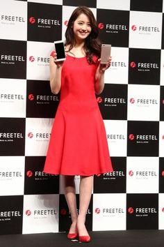 Press Conference - FREETEL (TV Ad)