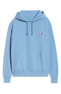 b309f569bf9 Champion Snoopy Reverse Weave Hoodie(Limited Edition) (Nordstrom Exclusive)