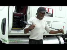No Gym? No Problem! 5 Easy Exercises For Truck Drivers