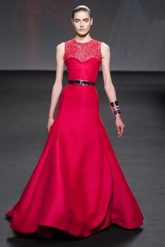 Christian Dior HC FW 2013/2014