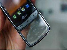 LG GD900 Set To Launch With Futuristic Keypad (UPDATE) #design trendhunter.com Transparent Design, Design Trends, Product Launch, Futuristic, Productivity