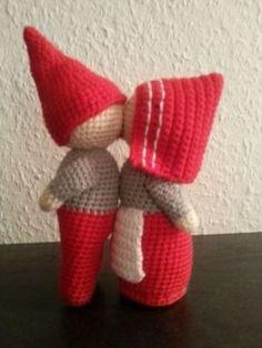 Crochet Santa, Holiday Crochet, Christmas Knitting, Crochet Dolls, Mickey Christmas, Christmas Store, Christmas Mood, Diy Christmas Ornaments, Valentinstag Party