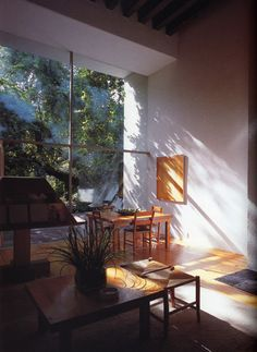 ルイス・バラガンの家 | 建築とランドスケープ:地上の楽園を求める旅