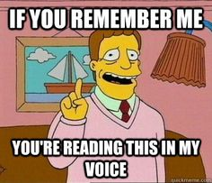 Phil Hartman is one of my all time favorite comedic actors. His delivery is spot on, and the voice is legendary. R.I.P.