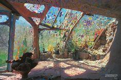 Home Work: Handbuilt Shelter by Lloyd Kahn / ShelterPub