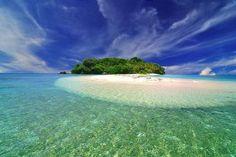 Matan Island, Papua, Indonesia