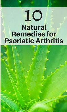 Some research shows that certain herbs and supplements may have anti-inflammatory benefits. But, always talk to your doctor before trying any of these ideas. #psoriaticarthritis #painrelief #naturalremedies #everydayhealth   everydayhealth.com