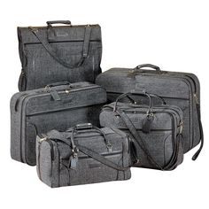 5 pc. Luggage Set