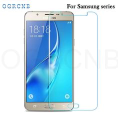 2.5D Tempered Glass For Samsung Galaxy J1 J5 J7 2016 Screen Protector J120F J510F J710F High Transparent Screen Protective Film  Price: 1.22 USD