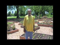 Milwaukee Urban Gardens initiative