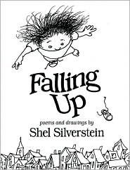 Falling Up by Shel Silverstein is a children's poetry book, but it's really fun and great! the ilustrations are super cool too, and go really well with the poems!! :)