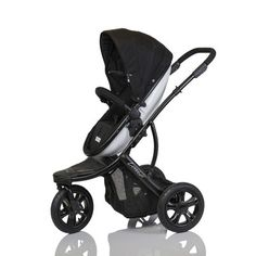 guzzie   Guss Connec ™  3 Stroller Color: Black G GC3BLACK,    #guzzie- -Guss-G GC3BLACK