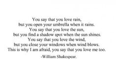 I like the quote but it's def not Shakespeare Shakespeare Quotes, William Shakespeare, Great Quotes, Quotes To Live By, Inspirational Quotes, Amazing Quotes, Genius Quotes, Epic Quotes, Quotes Images