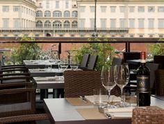 Dopo le terrazze gourmet di Roma e i giardini segreti (e non) di Milano, oggi ti portiamo a Firenze! Scopri i giardini e le terrazze da provare con MiSiedo in città!