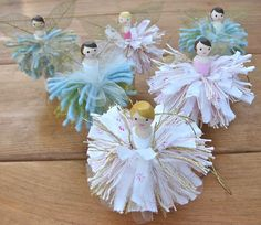 More fairies - add some wings!