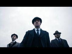 DVD & Blu-ray: RIPPER STREET Season 4 (BBC) | The Entertainment Factor