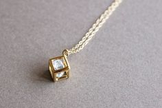 jewel box[ジュエル・ボックス] ◎ネックレス|hanae-o