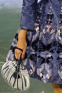 welcome in the world of fashion — Fendi