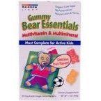 Rainbow Light Gummy Bear Essentl Multi Vitamin (1x30 PKT)