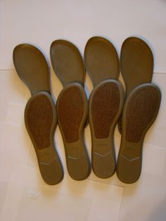 slippers++shoes++rubber+soles+for+hand+made+by+KivikisCatBedWool