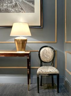 Be amazed discovering the best luxury table lamp design selection at  luxxu.net !