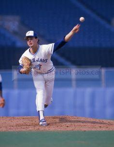 Jimmy Key Toronto Blue Jays Vintage Baseball Rookie 1984 definitely one of my all time favourites Mlb Teams, Sports Teams, Blue Jays World Series, Young Old, Toronto Blue Jays, Go Blue, Sports Baseball, World Of Sports, Big Time