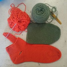 Crafty escapism: The hunt for the Ultimate Crochet Sock begins!